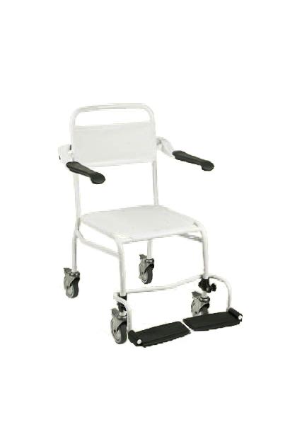 Assistendi abi vajav ratastool