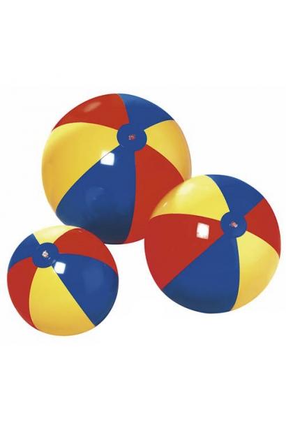 Täispuhutav pall d. 27/38/110 cm
