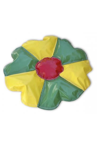 Ujuv mänguasi lill