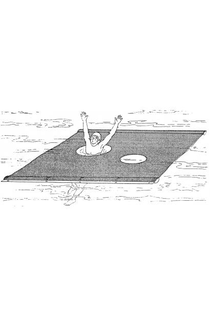 Horisontaalne sukeldumiskangas
