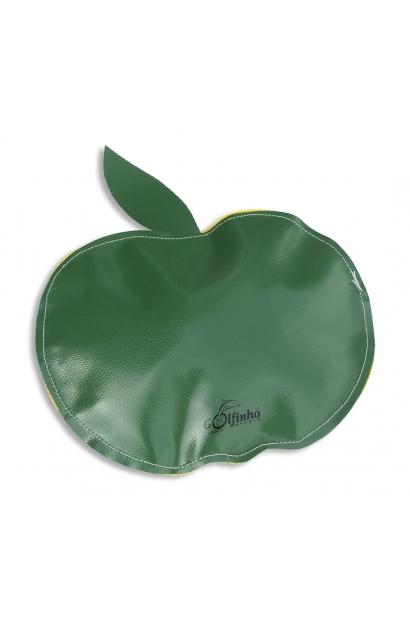 Õunakujuline mänguasi uppuv/ujuv