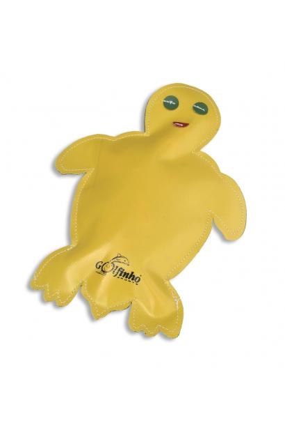 Kilpkonnakujuline mänguasi uppuv/ujuv